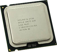 Процессор Intel Core 2 Quad Q9300 2.5GHz/ 1333MHz/ 6144Kb Socket 775