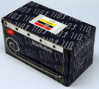 Фольга алюминиевая для снятия гель-лаков, акрила, фото 1