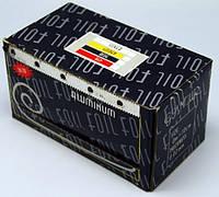 Фольга алюминиевая для снятия гель-лаков, акрила