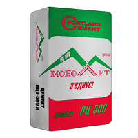Цемент Монолит ПЦ I-500- 50кг