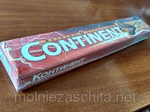 Электроды Континент АНО 36 ф 4 (пачки по 5 кг, цена за 1 кг)