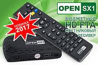 Спутниковый ресивер Open SX1 HD