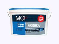 "Краска фасадная MGF ""ECO FASSADE"" 14кг"