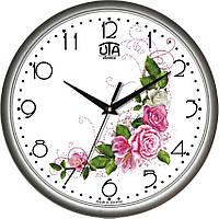 Годинник настінний ЮТА Classique 300Х300Х45мм 01 ... 01c421ce73dab