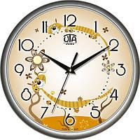 Годинник настінний ЮТА Классика 300Х300Х45мм 01 ... c47261681b934
