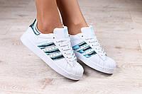 Размеры 41!!!Яркие, легкие женские кроссовки Adidas SuperStar Shoes