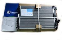 Радиатор охлаждения Авео/Aveo. ВИДА 109л/с  МКПП Лузар, LRc0581b