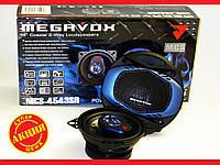 MEGAVOX MCS-4543SR (200W) 2х полосные, фото 1