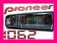 Автомагнитола Pioneer DEH - 1062 (USB, SD, FM, AUX, ПУЛЬТ)