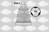 Пыльник полуоси внутренний Renault Kangoo II, Clio III, Clio IV, Megane III, Scenic III,Fluence, Captur. SASIC