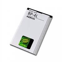 Аккумулятор батарея Nokia BP-4L, 6760, 6650, E52, E55, E61, E63, E71, E72, E90, N97, N810