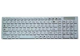 Беспроводная клавиатура копьютерная K-900