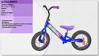 Детский беговел Balance Bike BB002 , надувные колеса 12 дюймов