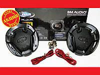 Автомобильная акустика BOSCHMANN BM AUDIO XJ1-G434T2 10см 250W 2х полосная, фото 1