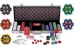 Наборы для игры в покер