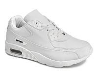 Женские кроссовки EDISOM белого цвета размеры 37-41