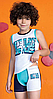 BERRAK Комплект майка+трусы для мальчика 5309