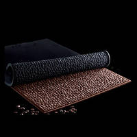 Силиконовый лист для декорирования кофейные зерна 600х400 мм Silikomart KFE