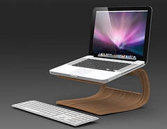 Удобные подставки для ноутбуков