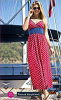 LOLITAM  Платье 5711