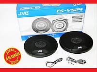 Динамики JVC CS-V524 13 см 180 Вт