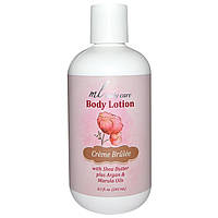 Madre Labs, Body Lotion, Crème Brulee, Moisturizing with Argan & Marula Oils + Shea Butter, 8.3 fl. oz. (245 m
