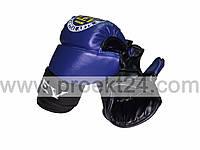 Перчатки тренировочные для единоборств М1, стрейч (М)