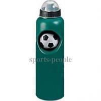 Шейкер/спортивная бутылка с мячиком, для спортпита и других напитков, разн. цвета