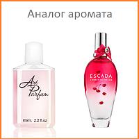 157. Духи 65 мл Cherry in the Air Escada