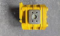 Насос гидравлический CBGj3100 (19 шлицов) для погрузчика SEM ZL50F (W062900000)