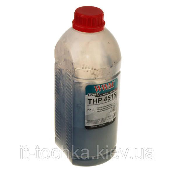 Тонер АНК для xerox phaser 4510 бутль 410г black (1401740)