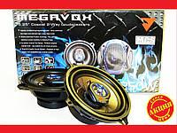 MEGAVOX MCS-5543SR (250w) двухполосные, фото 1