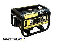 Электрогенератор бензиновый FIRMAN FPG 3800 (2.8квт) (1ф)