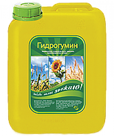 Гидрогумин, стимулятор роста, Белоруссия