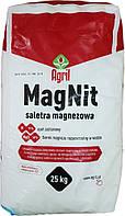 """Нитрат Магния (магниевая селитра) """"MagNit"""", 25кг, Азотно магниевое удобрение, Польша"""