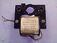 Трансформатор, номинальное напряжение 220В, число витков 6580-6600, б/у