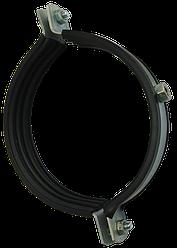 V-Хомут d150 (148-158мм) М8 вентиляційний