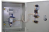 Шкафы управления эл.двигателями Я-5000