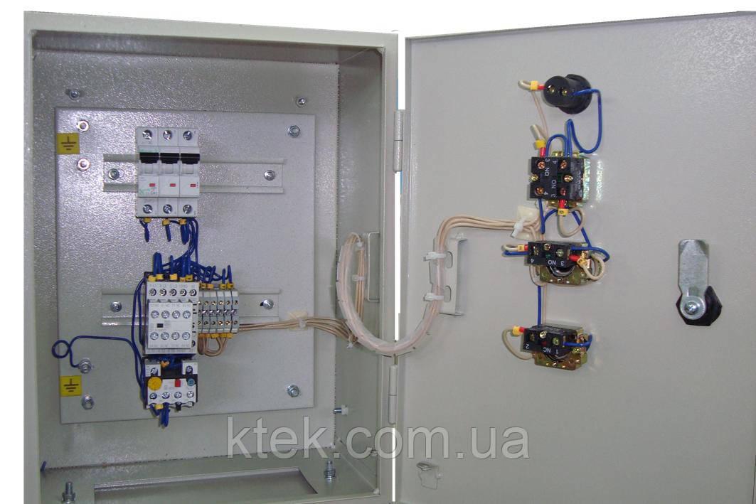 Шкафы управления эл.двигателями Я-5000 - ООО «Компания ТрансЭнерго-Ком» в Киеве