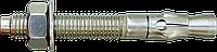 Анкер ETKD с нержавеющей стали 10х100 А2