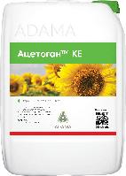 """""""Ацетоган 900"""" гербицид концентрат эмульсии (Adama) 20;200л"""