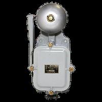 Звонок ЗВРФ-220В постоянного тока