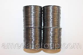 Проволока для рамок Ø0,5 мм 300-330 гр, фото 2