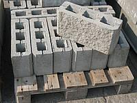 Купить шлакоблок, керамзитобетонный блок в Киеве, цена выгодная