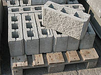 Шлакоблок, керамзитобетонный блок