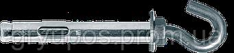 Анкер REDIBOLT с открытым кольцом 10x70 M8