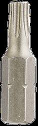 Біта зірковаTORX 2.5 25мм