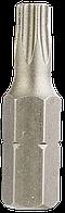 Біта зірковаTORX 4 25мм