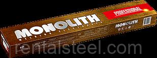 Электроды Монолит Проф. ф2,5 (1 кг)