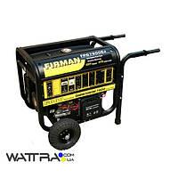 Электрогенератор бензиновый FIRMAN FPG 7800 E2 (5 кВт) (1ф)
